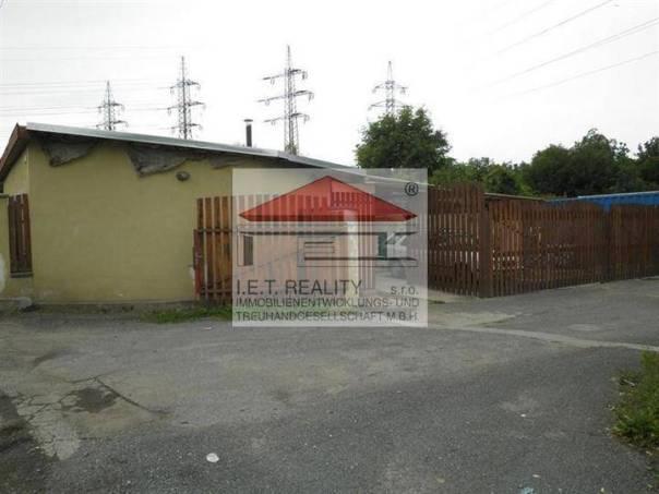 Pronájem nebytového prostoru, Praha - Michle, foto 1 Reality, Nebytový prostor | spěcháto.cz - bazar, inzerce