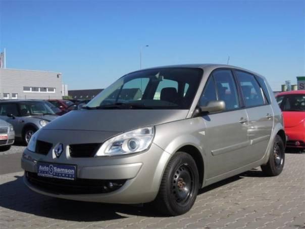 Renault Scénic 1.5 DCi *AUTOKLIMA*, foto 1 Auto – moto , Automobily | spěcháto.cz - bazar, inzerce zdarma