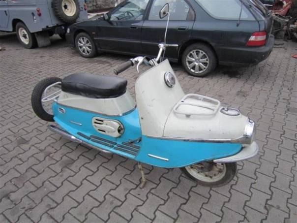 ČZ 175 TYP 501, foto 1 Auto – moto , Motocykly a čtyřkolky | spěcháto.cz - bazar, inzerce zdarma