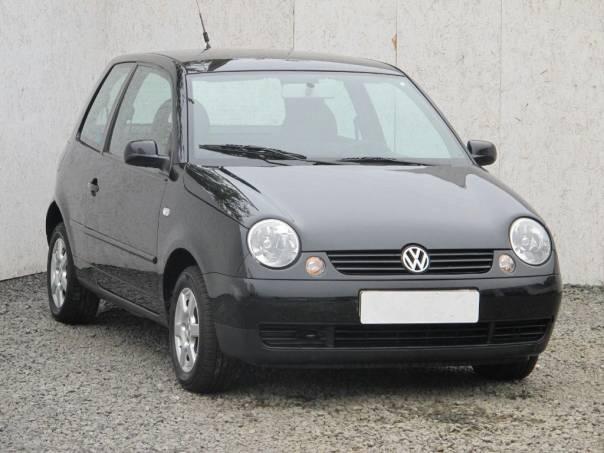Volkswagen Lupo 1.0, foto 1 Auto – moto , Automobily | spěcháto.cz - bazar, inzerce zdarma