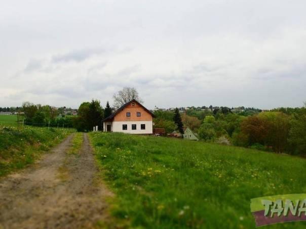 Prodej pozemku, Vysoké nad Jizerou - Stará Ves, foto 1 Reality, Pozemky | spěcháto.cz - bazar, inzerce