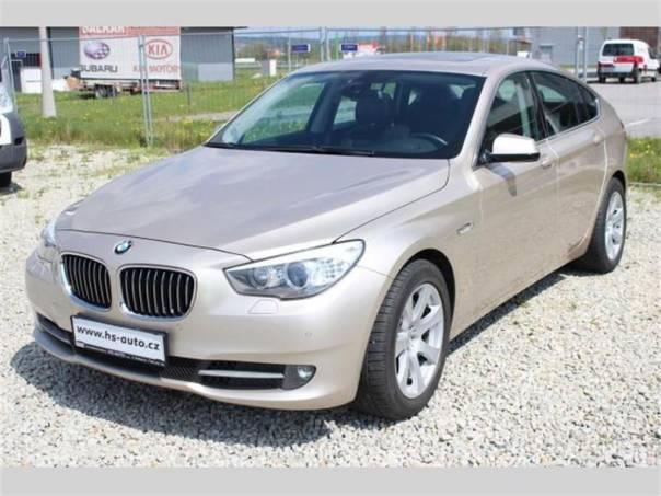 BMW Řada 5 GT 3.0D, automat, foto 1 Auto – moto , Automobily | spěcháto.cz - bazar, inzerce zdarma