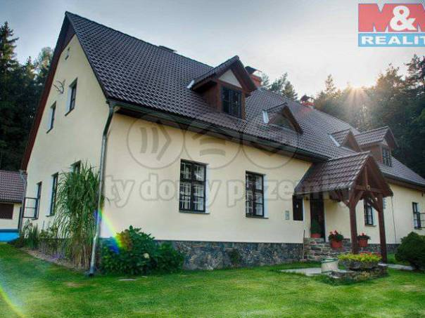 Prodej domu, Loučka, foto 1 Reality, Domy na prodej | spěcháto.cz - bazar, inzerce