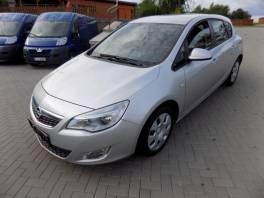 Opel Astra 1.3CDTI ENJOY 1.MAJ,ČR