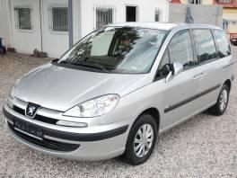 Peugeot 807 2.2HDi 94kW 6.Míst , Auto – moto , Automobily    spěcháto.cz - bazar, inzerce zdarma