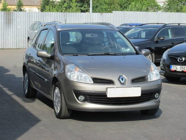 Renault Clio  1.5 dCi, 1.maj,Serv.kniha,ČR, foto 1 Auto – moto , Automobily   spěcháto.cz - bazar, inzerce zdarma