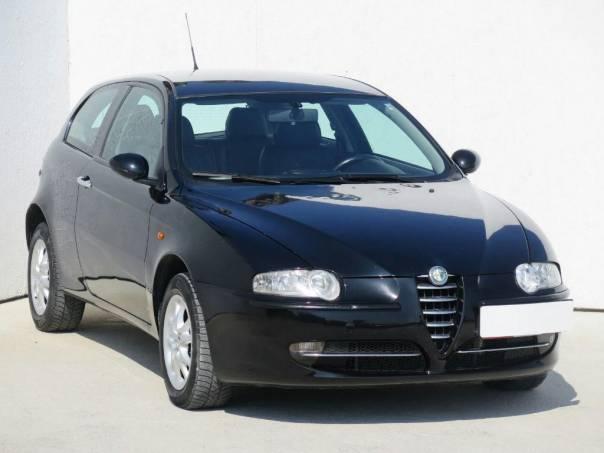 Alfa Romeo 147 1.6 16V T.SPARK, foto 1 Auto – moto , Automobily | spěcháto.cz - bazar, inzerce zdarma