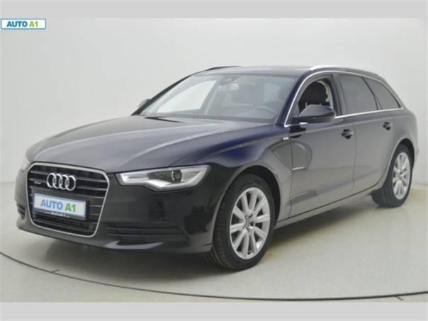 Audi A6 Avant 3.0 TDi Quattro 2012, 18, foto 1 Auto – moto , Automobily | spěcháto.cz - bazar, inzerce zdarma