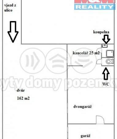 Pronájem garáže, Buštěhrad, foto 1 Reality, Parkování, garáže | spěcháto.cz - bazar, inzerce