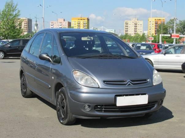 Citroën Xsara Picasso  2.0 HDi, digi klima, foto 1 Auto – moto , Automobily | spěcháto.cz - bazar, inzerce zdarma
