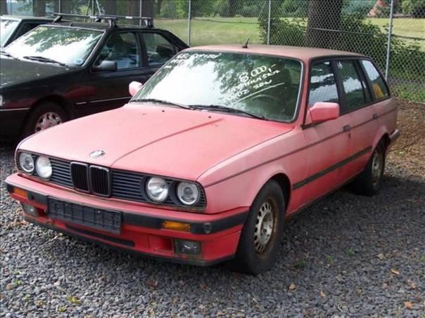 BMW Řada 3 1.8 Vada motoru, foto 1 Auto – moto , Automobily | spěcháto.cz - bazar, inzerce zdarma