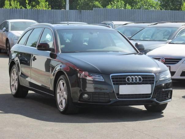 Audi A4  1.8 TSi, 1.maj,Serv.kniha, foto 1 Auto – moto , Automobily | spěcháto.cz - bazar, inzerce zdarma