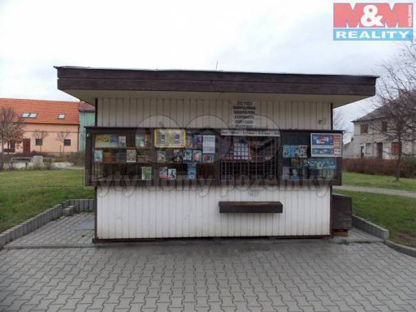Prodej nebytového prostoru, Město Touškov, foto 1 Reality, Nebytový prostor | spěcháto.cz - bazar, inzerce