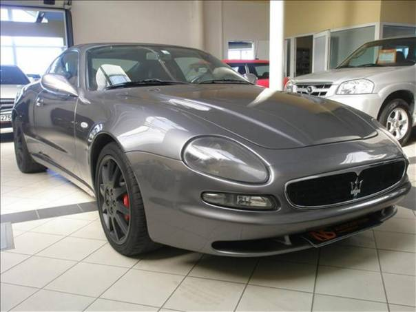 Maserati Coupe 3,GT, foto 1 Auto – moto , Automobily | spěcháto.cz - bazar, inzerce zdarma