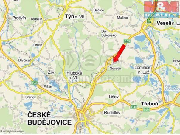 Prodej nebytového prostoru, Ševětín, foto 1 Reality, Nebytový prostor | spěcháto.cz - bazar, inzerce