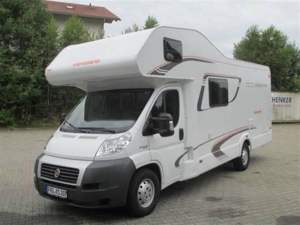 2.3 JTD AL 700 DKG, foto 1 Užitkové a nákladní vozy, Camping   spěcháto.cz - bazar, inzerce zdarma