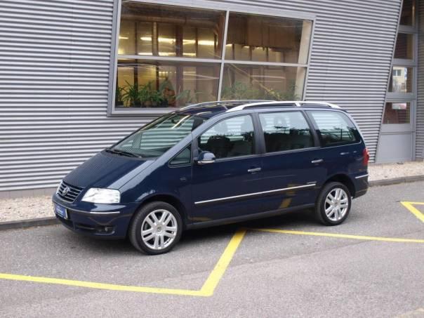 Volkswagen Sharan 2.0 TDI United Navi, foto 1 Auto – moto , Automobily | spěcháto.cz - bazar, inzerce zdarma