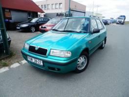Škoda Felicia 1.3MPi, 50kw.1.majitel , Auto – moto , Automobily  | spěcháto.cz - bazar, inzerce zdarma