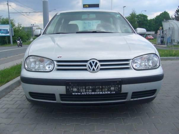 Volkswagen Golf 1.9 TDI 4x4, foto 1 Auto – moto , Automobily | spěcháto.cz - bazar, inzerce zdarma