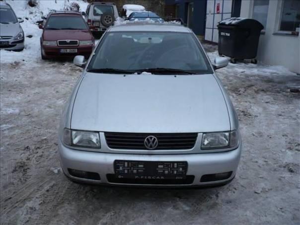 Volkswagen Polo 1.9 TDi, foto 1 Auto – moto , Automobily | spěcháto.cz - bazar, inzerce zdarma