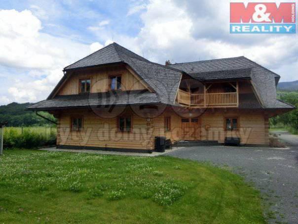 Prodej domu, Ostravice, foto 1 Reality, Domy na prodej | spěcháto.cz - bazar, inzerce