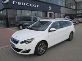 Peugeot 308 2.0BlueHDi 150k SW Allure MAN6