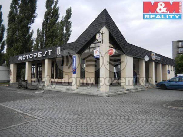 Prodej nebytového prostoru, Kaznějov, foto 1 Reality, Nebytový prostor | spěcháto.cz - bazar, inzerce