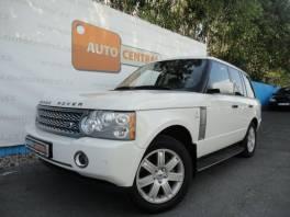 Land Rover Range Rover 3.6 TDV8,20kW,vzduch.podvozek , Auto – moto , Automobily  | spěcháto.cz - bazar, inzerce zdarma