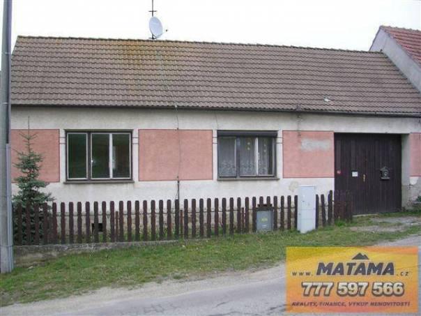 Prodej chalupy 3+1, Biskupice-Pulkov - Biskupice, foto 1 Reality, Chaty na prodej | spěcháto.cz - bazar, inzerce
