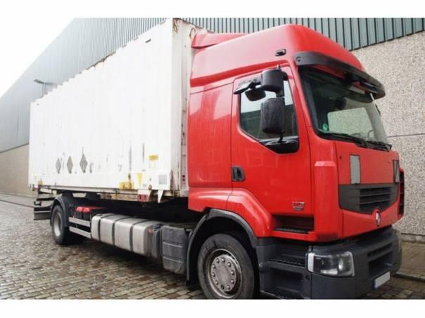 Renault  Premium 370 Dxi, foto 1 Užitkové a nákladní vozy, Do 7,5 t | spěcháto.cz - bazar, inzerce zdarma
