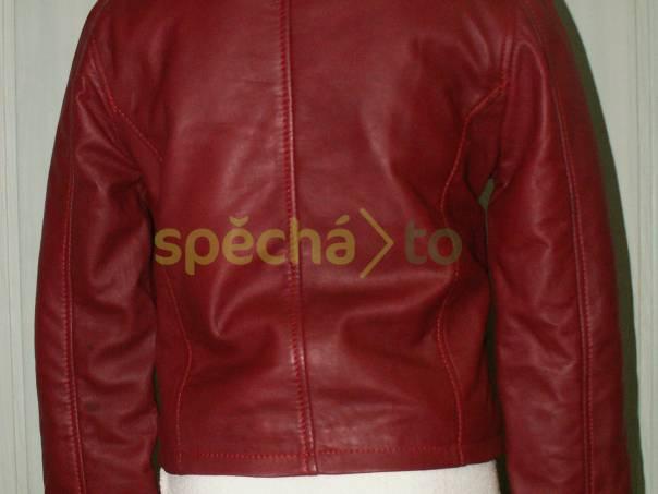 21a0c76da Dámské kožené bundy - nové , foto 1 Dámské oděvy, Bundy, kabáty   spěcháto