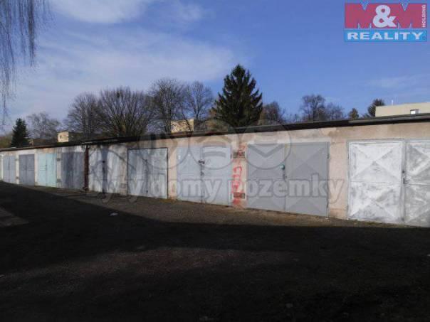 Prodej garáže, Chrudim, foto 1 Reality, Parkování, garáže | spěcháto.cz - bazar, inzerce