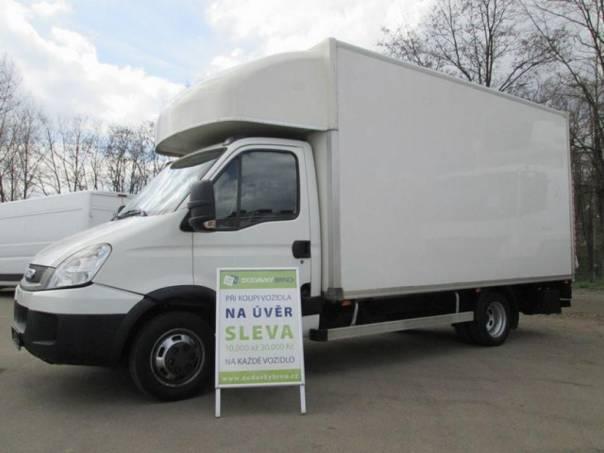 Iveco Daily 35C15 SKŘÍŇ ČELO MAXI KLIMA, foto 1 Užitkové a nákladní vozy, Do 7,5 t | spěcháto.cz - bazar, inzerce zdarma