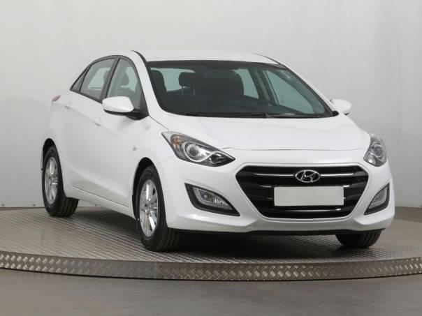 Hyundai i30 1.4i MPI, foto 1 Auto – moto , Automobily   spěcháto.cz - bazar, inzerce zdarma