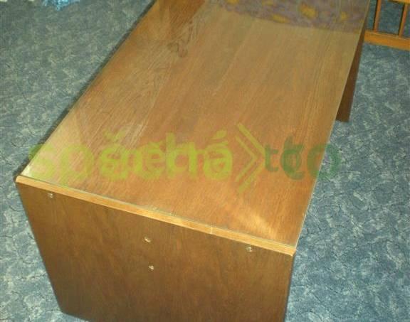 Konferenční stolek 100,5x58x50 (kanadská borovice), foto 1 Bydlení a vybavení, Stoly a židle | spěcháto.cz - bazar, inzerce zdarma
