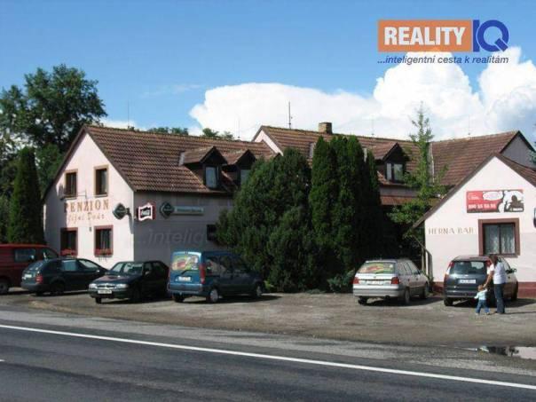 Prodej nebytového prostoru, Pištín, foto 1 Reality, Nebytový prostor | spěcháto.cz - bazar, inzerce