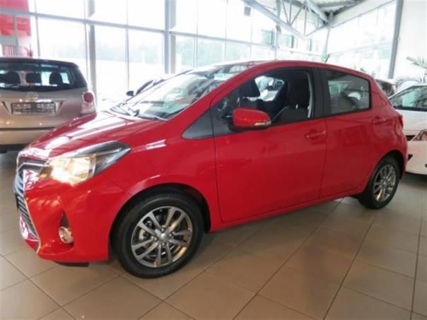 Toyota Yaris Trend 1,33 Dual VVT-i 6M/T, foto 1 Auto – moto , Automobily   spěcháto.cz - bazar, inzerce zdarma