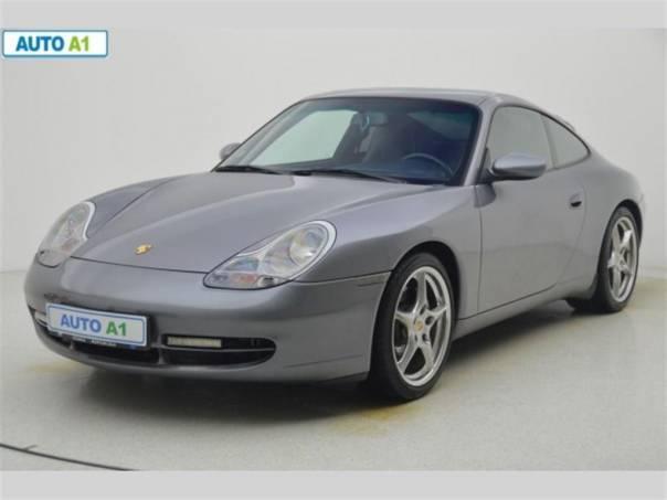Porsche 911 3,4 Carrera 4 221kW, foto 1 Auto – moto , Automobily | spěcháto.cz - bazar, inzerce zdarma