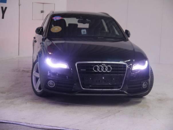 Audi A4 3.2 FSI/S-line quattro/záruka, foto 1 Auto – moto , Automobily   spěcháto.cz - bazar, inzerce zdarma