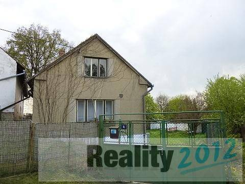 Prodej domu 3+kk, Podolí I, foto 1 Reality, Domy na prodej | spěcháto.cz - bazar, inzerce