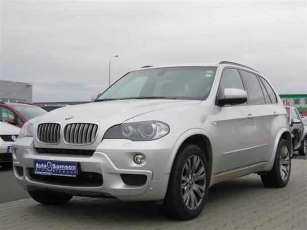 BMW X5 35d xdrive *M-PAKET*GPSnavi, foto 1 Auto – moto , Automobily | spěcháto.cz - bazar, inzerce zdarma