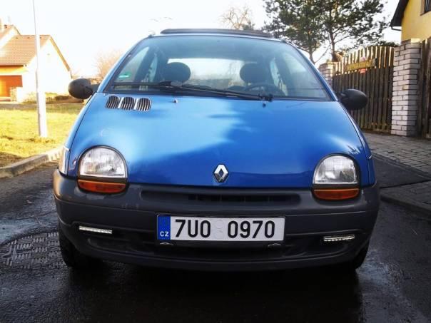 Renault Twingo polocabrio, foto 1 Auto – moto , Automobily | spěcháto.cz - bazar, inzerce zdarma