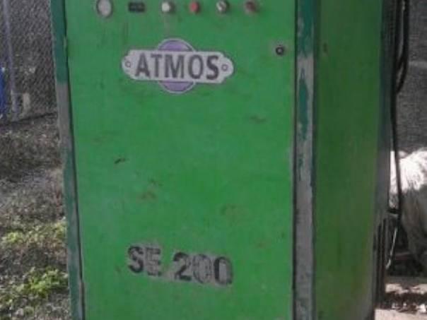 Atmos  , foto 1 Pracovní a zemědělské stroje, Pracovní stroje | spěcháto.cz - bazar, inzerce zdarma