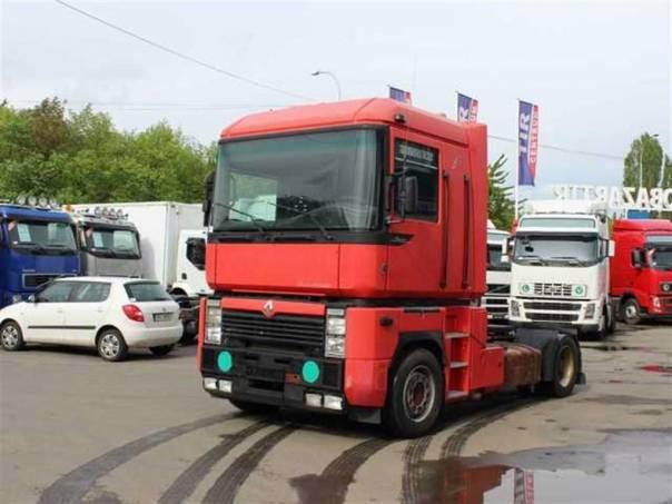MAGNUM AE 430 RETARDER LOWDECK, foto 1 Užitkové a nákladní vozy, Nad 7,5 t | spěcháto.cz - bazar, inzerce zdarma