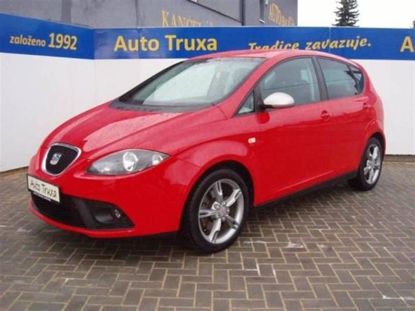 Seat Altea 2.0 TDi FR 125kW, foto 1 Auto – moto , Automobily | spěcháto.cz - bazar, inzerce zdarma