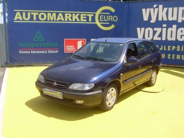 Citroën Xsara 1.6 i, foto 1 Auto – moto , Automobily | spěcháto.cz - bazar, inzerce zdarma