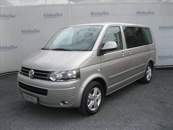 Volkswagen Multivan 2,0 BiTDI Comfortline, foto 1 Auto – moto , Automobily | spěcháto.cz - bazar, inzerce zdarma