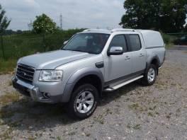 Ford Ranger 3,0 TDCi Limited , Auto – moto , Automobily  | spěcháto.cz - bazar, inzerce zdarma