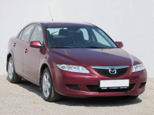 Mazda 6 2.0, foto 1 Auto – moto , Automobily | spěcháto.cz - bazar, inzerce zdarma