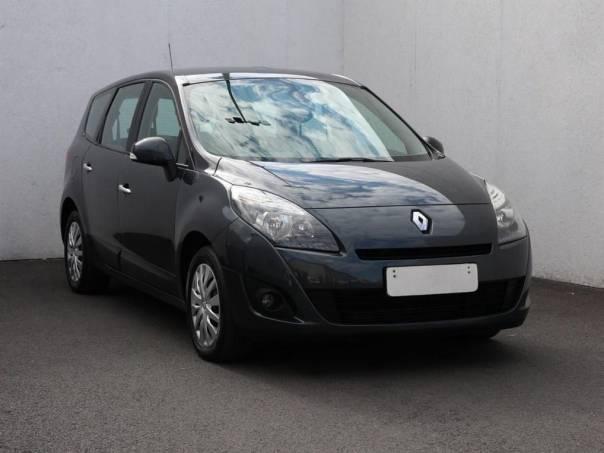 Renault Grand Scénic  1.5 dCi, navigace, foto 1 Auto – moto , Automobily | spěcháto.cz - bazar, inzerce zdarma